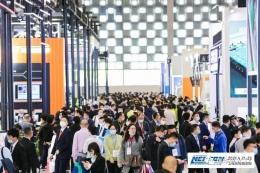 NEPCON China2021圓滿落幕很多可、回(hui)顧展會精彩片刻